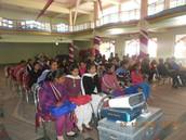 Christmas Celebration - Sunder Nagar