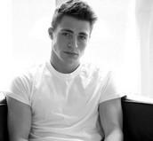 Teen Wolf's Colton Haynes as Alex Sheathes