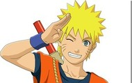 my favorite movie Naruto.
