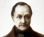 Who was Auguste Comte?