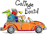 Our Sensational Seniors are College Bound!!