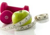 What is healthy weight loss?