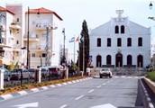בית הכנסת הגדול בשנת 2006