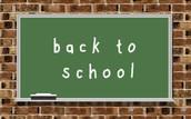 Pre-Enrollment Information