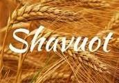 6. Shavuot