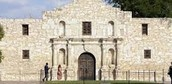 Texas History- Coach Torres