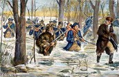 March To Vincennes