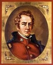 William B. Travis August,1809 - March 6,1836
