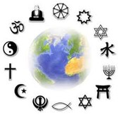 How have world religions shaped who you are today?