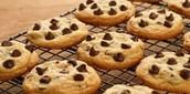 Yo comí muchos galletas.