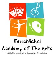 TerraNichol Academy of The Arts Innovative Preschool located in the art district.