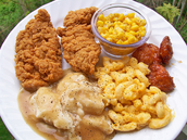 The Best Southern Food In Town