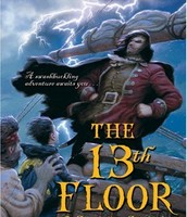 The 13th Floor: A Ghost Story by Sid Fleischman