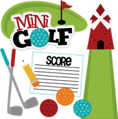Family Mini-Golf - Sunday July 20th