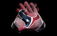 Texans' Gloves