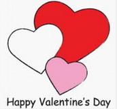 Valentines Parties!