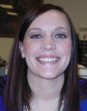Tara Melton - Tipton R-VI Library/Media Specialist
