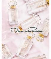 His Perfume