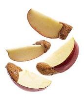 Manzanas y Mantequilla de Almendras