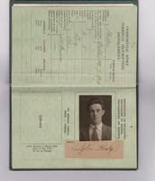 John's Passport