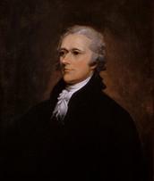 4 Main Ideas of Hamilton's Proposal