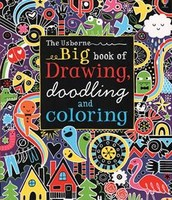 Big book of Drawing, Doodling and Coloring