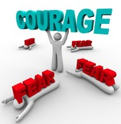 Concept Two: Courage
