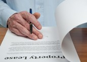 Contracts and Private Agreements
