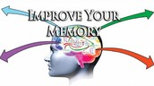 Strategies to Improve Memory