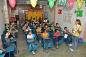 preguntas de clase en Ecuador