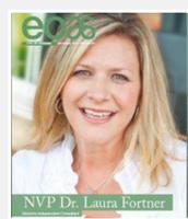National Vice President  Dr.Laura Fortner