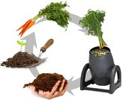 Products of Composting