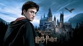 Harry Potter Castle - Hogwarts