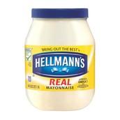 No me gusta la mayonesa.