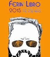 Cartel anunciador de la Feria del Libro