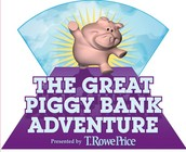 Disney Great PiggyBank Adventure App