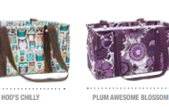 For every $35 you spend Nov 1-26, get a  Medium utility tote for $ 7!*
