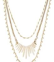 Zuni Layering Necklace - Sale $75, Original$104