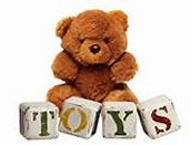 Bring your unwrapped toys for our 10th toy drive