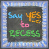 Adults Need Recess Too! - Looking for Recess Parent Volunteers to Play WITH Students