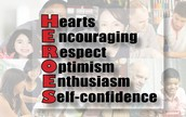 HEROES Mentoring Program