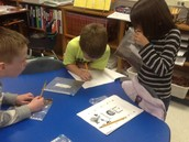 Investigating soil samples