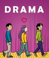 Drama: by Raina Telgmeier