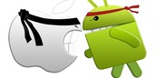 Editorial: IPhone vs. Android