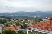 Muros de Nalón, Asturias