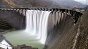 אנרגיה הידרואלקטרית (מים)