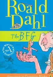 Literature Focus: The BFG (1982)