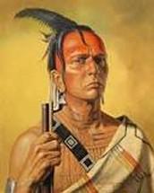 Tom, Cherokee