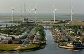 All of the reasons you should use wind energy to power your city! :D