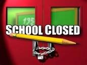 School Break Policy